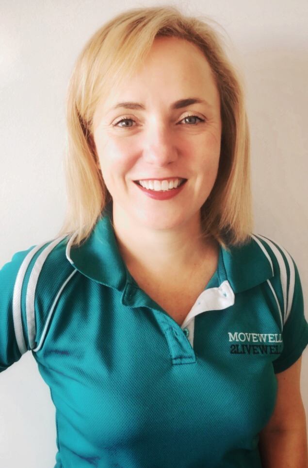 Michelle - Physiotherapist