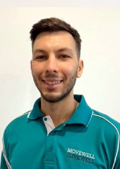 Stathis - Physiotherapist